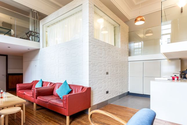 Thumbnail Flat to rent in Patriot Square, London