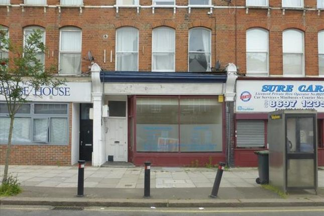 Thumbnail Retail premises to let in 88 Springbank Road, Hither Green, London