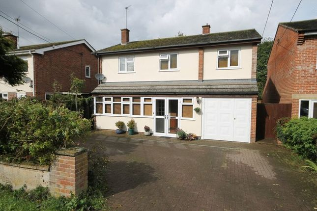 Thumbnail Detached house for sale in Begbroke Lane, Begbroke, Kidlington