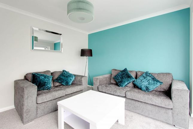 Thumbnail Flat to rent in Hemingway Drive, Bicester