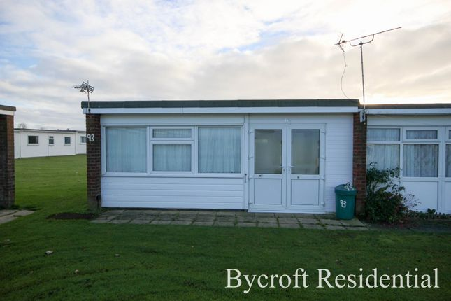 California Road, California, Great Yarmouth NR29