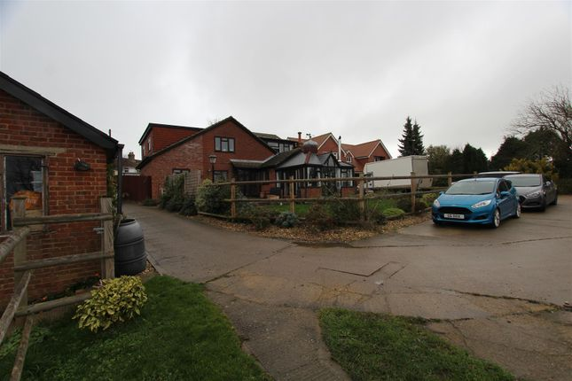 Thumbnail Detached house for sale in Chapel Street, Minster On Sea, Sheerness