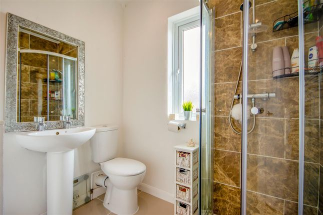 Bathroom Photo 1 of Byron Street, Daybrook, Nottinghamshire NG5