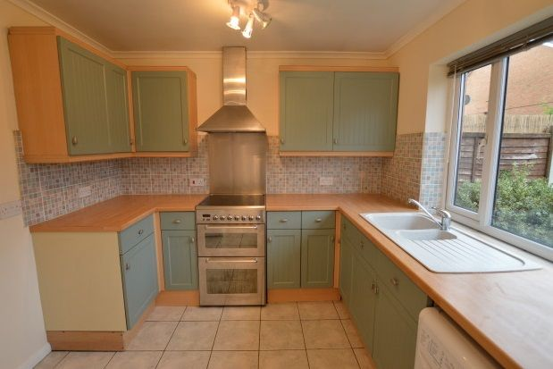 Thumbnail Property to rent in New Hall Close, Crigglestone, Wakefield