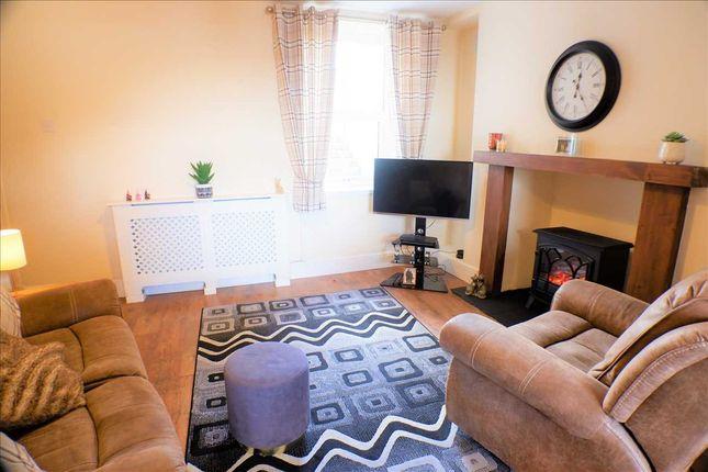 Lounge of Church Terrace, Penrhiwfer, Tonypandy CF40