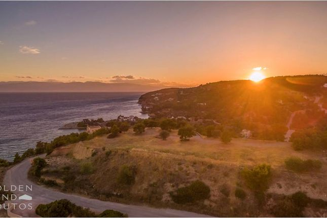 Thumbnail Land for sale in Τhe Arched House, An Architectural Innovation Above The Sea, Greece