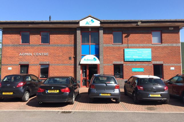 Thumbnail Office to let in Sovereign House, Arkwright Way, Scunthorpe