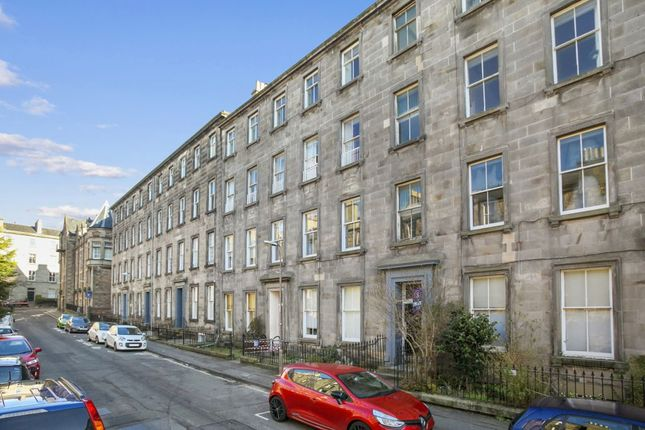 Thumbnail Flat for sale in 5 (3F1), Lauriston Park, Tollcross, Edinburgh