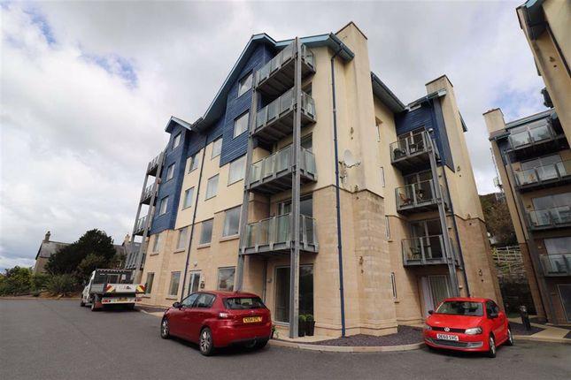 Thumbnail Flat for sale in Parc Y Bryn, Aberystwyth, Ceredigion