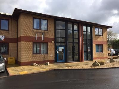 Thumbnail Office for sale in 15-16, Eastway Business Village, Olivers Place, Fulwood, Preston