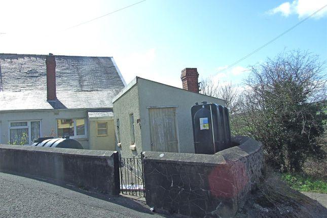 Frontpic of Old Shop, Mynyddygarreg, Kidwelly SA17