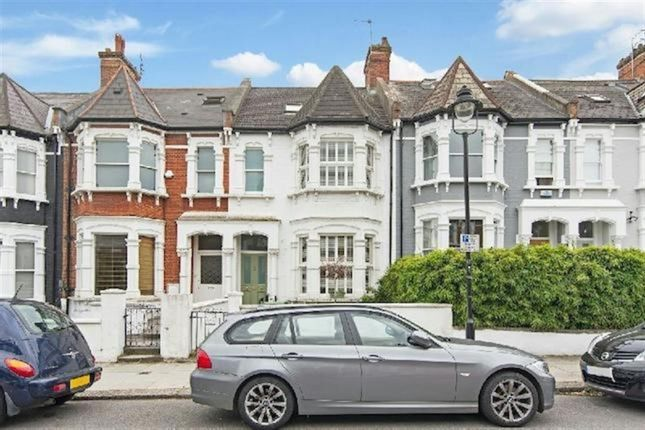 Thumbnail Terraced house for sale in Hillfield Road, London