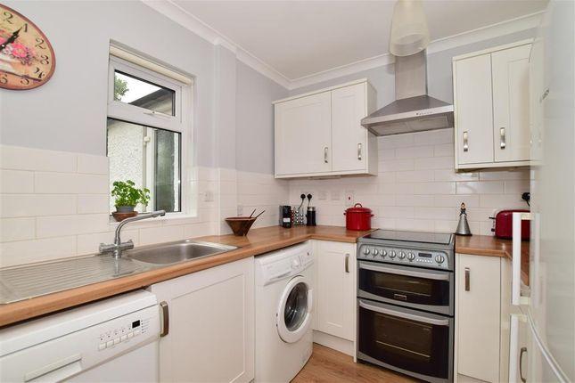 Kitchen of Canterbury Road, Gravesend, Kent DA12