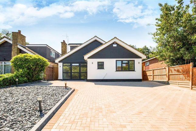 Thumbnail Detached bungalow for sale in Waxwell Lane, Pinner