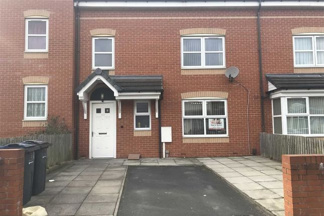 Thumbnail Property to rent in Anthony Road, Alum Rock, Birmingham