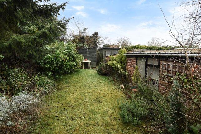 Garden View of Wheatley, Oxfordshire OX33