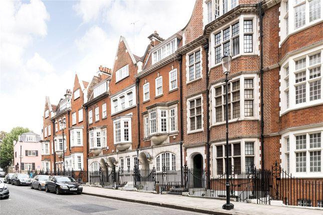 Thumbnail Maisonette for sale in Hornton Street, London