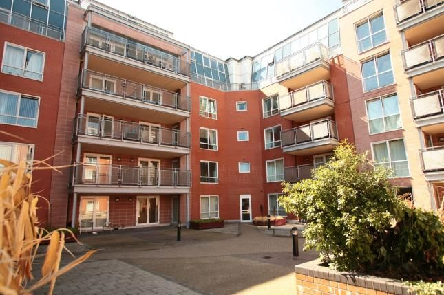 Thumbnail Flat for sale in Heritage Court, 15 Warstone Lane, Birmingham, West Midlands