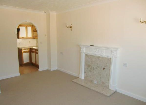 Thumbnail Flat to rent in Newcomb Court, Scotgate, Stamford, Lincolnshire