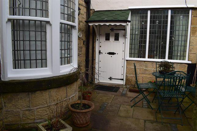 Thumbnail Cottage to rent in Berrys Avenue, Knaresborough