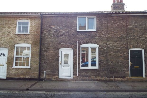 Thumbnail Property to rent in Kings Road, Bury St. Edmunds