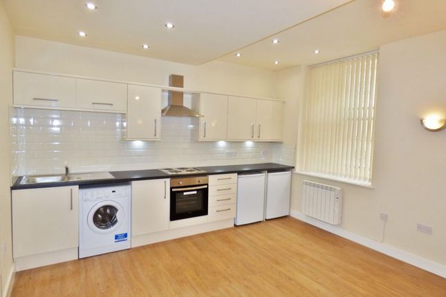 1 bed flat for sale in Upper Millergate, Bradford
