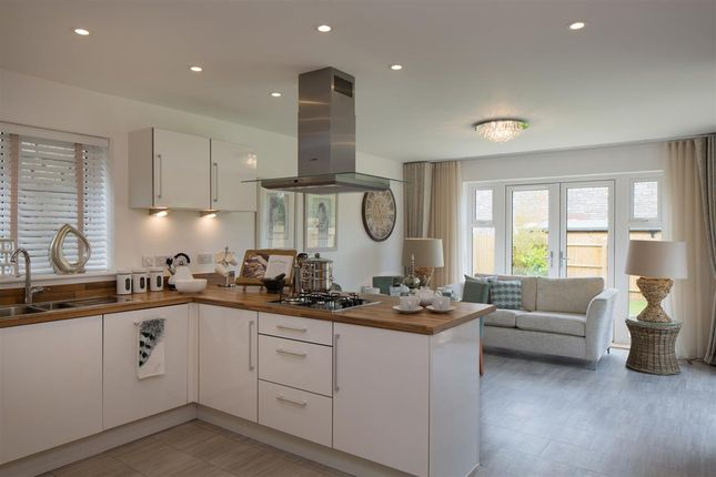Thumbnail Detached house for sale in Charfield Village, Wotton Road, Charfield