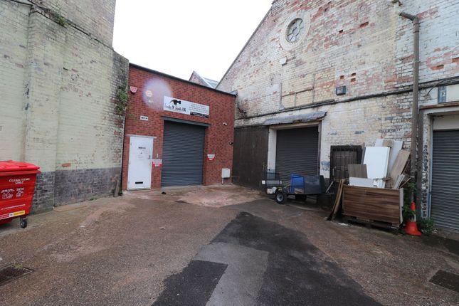 Thumbnail Industrial for sale in Western Road, Hockley, Birmingham