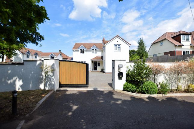 5 bed detached house for sale in Martcombe Road, Easton-In-Gordano, Bristol BS20