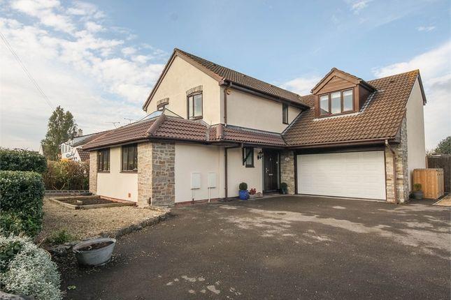 Thumbnail Detached house for sale in 1 Barton Close, Alveston, Bristol, Gloucestershire