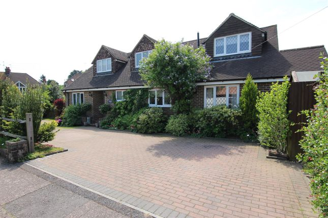 Thumbnail Detached house for sale in Lynton Close, Hurstpierpoint, Hassocks