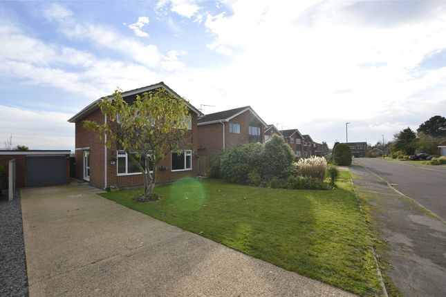 Thumbnail Detached house for sale in Manor Park, Tewkesbury
