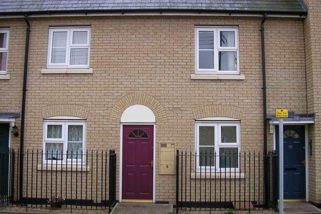 Thumbnail Flat to rent in Jubilee Court, Tiptree