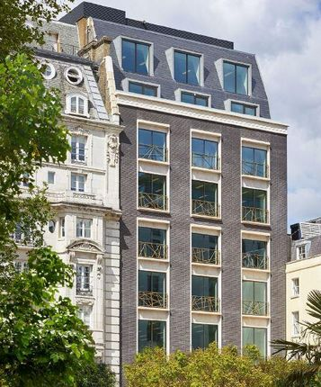 Office to let in 11 Hanover Square, London