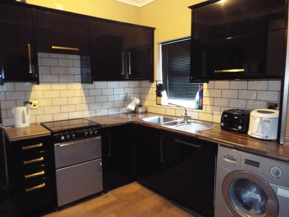 Thumbnail Terraced house for sale in Waterloo Road, Stoke-On-Trent, Staffordshire