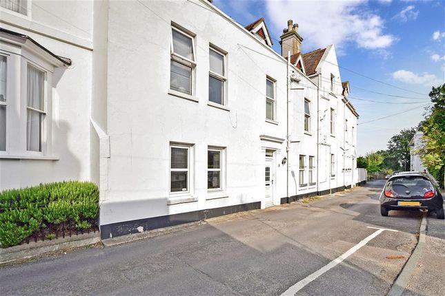 Thumbnail Flat for sale in Walmer Castle Road, Walmer, Deal, Kent