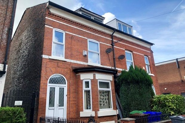 Thumbnail Property to rent in Brundretts Road, Chorlton