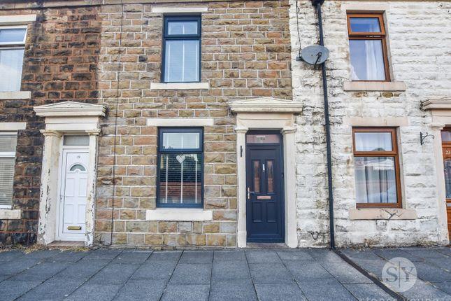 2 bed terraced house for sale in John Street, Clayton Le Moors, Accrington BB5