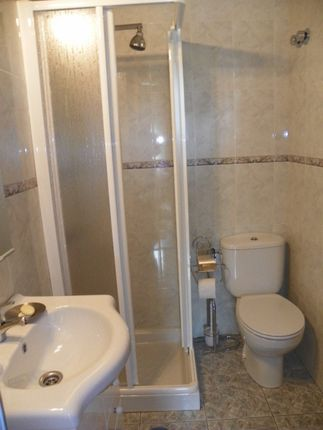 Shower Room of Spain, Málaga, Benalmádena, Monte Alto