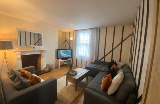 Semi-detached house to rent in Kelvedon, Essex