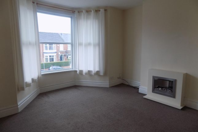 Thumbnail Flat to rent in Oxford Road, Middlesbrough