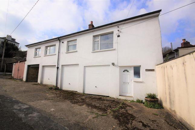 Thumbnail Mews house for sale in High Street, Bideford