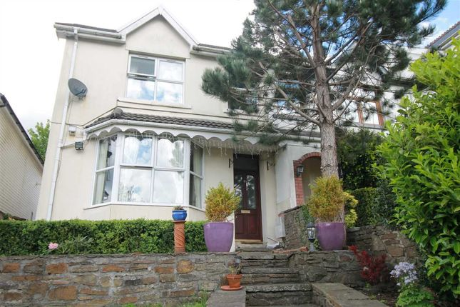 Thumbnail Semi-detached house for sale in Penrhys Road, Ystrad, Pentre