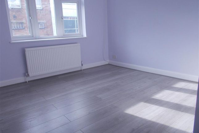 Thumbnail Flat for sale in Caledon Road, East Ham, London