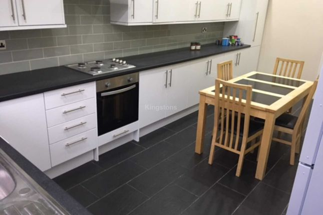 Thumbnail Detached house to rent in Barons Court, Penylan, Cardiff
