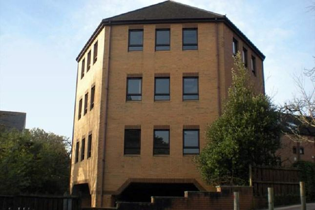 Office to let in St. Stephens Road, Bournemouth