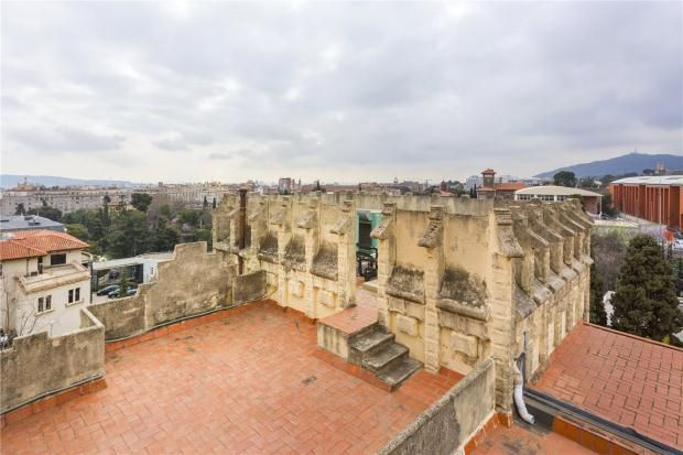 Picture No. 16 of Zona Alta, Barcelona, Catalonia, Spain