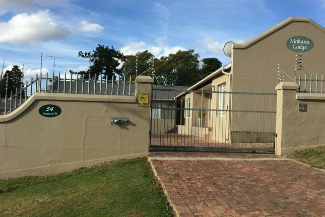 Thumbnail Detached house for sale in 86 Beaufort St, Grahamstown, 6139, South Africa