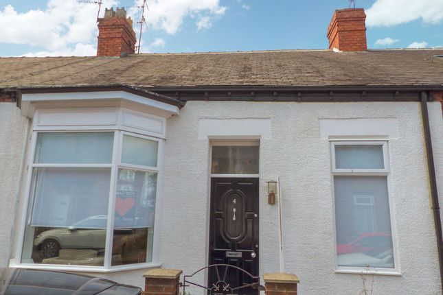 Thumbnail Cottage for sale in Cooperative Terrace, Sunderland