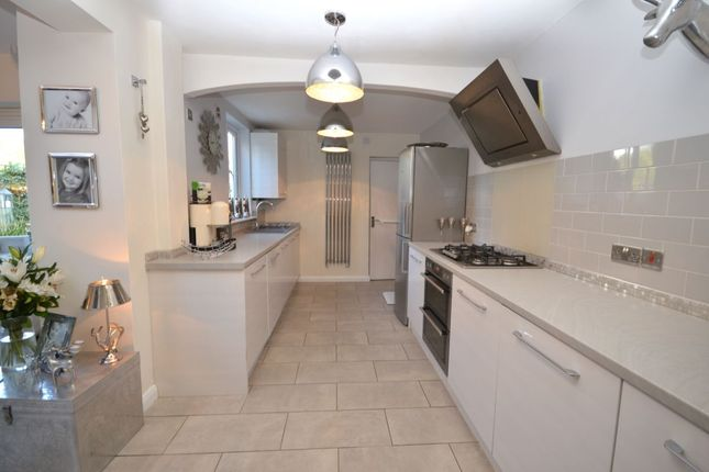 Thumbnail Semi-detached house for sale in Todds Green, Stevenage
